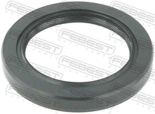 NISSAN SILVIA Wellendichtring, Schaltgetriebe - Original FEBEST 95GBY-42590808R