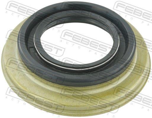 FEBEST: Original Wellendichtring, Schaltgetriebe 95HES-45701017R ()