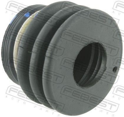 FEBEST: Original Wellendichtring, Schaltgetriebe 95KAY-16250609X ()