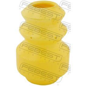 CRD-WK2R FEBEST Bakaxel Gummibuffert, fjädring CRD-WK2R köp lågt pris