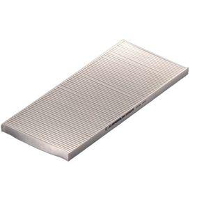 B44018PR-2X JC PREMIUM Pollenfilter Breite: 95mm, Höhe: 30mm, Länge: 181mm Filter, Innenraumluft B44018PR-2X günstig kaufen