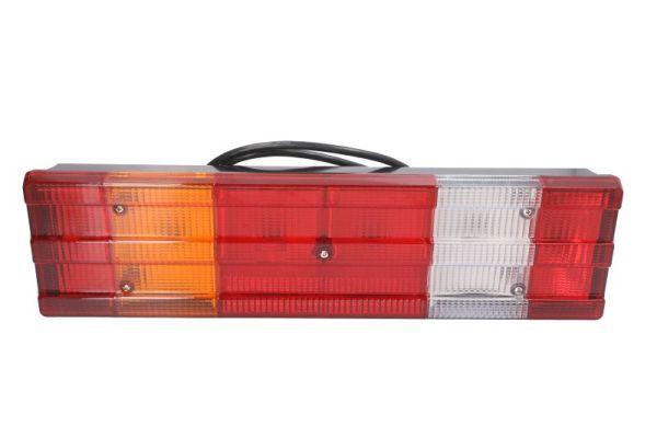 Fanale posteriore TL-ME013L TRUCKLIGHT — Solo ricambi nuovi