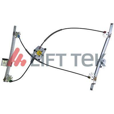 LT AD736 L LIFT-TEK links, Betriebsart: elektrisch, ohne Elektromotor Türenanz.: 2 Fensterheber LT AD736 L günstig kaufen