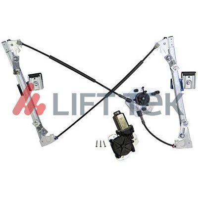 LT KA22 L LIFT-TEK links, Betriebsart: elektrisch, mit Elektromotor Türenanz.: 2 Fensterheber LT KA22 L günstig kaufen