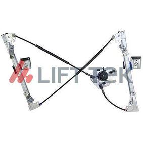 LT KA711 L LIFT-TEK links, Betriebsart: elektronisch, ohne Elektromotor Türenanz.: 2 Fensterheber LT KA711 L günstig kaufen