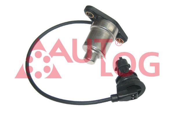 Sensor, Motorölstand AS4870 Opel CORSA 2005