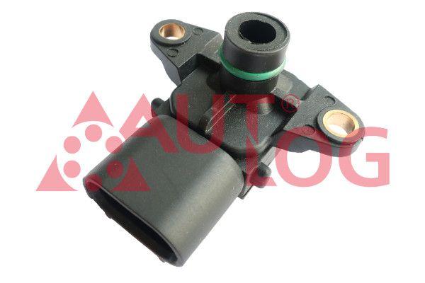Original NISSAN Sensor Saugrohrdruck AS4879