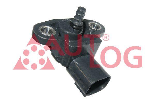 AUTLOG: Original Sensor, Saugrohrdruck AS4892 ()