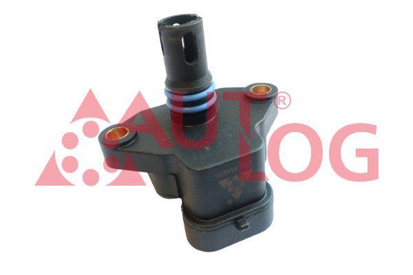 AUTLOG Sensor, Ladedruck AS4906