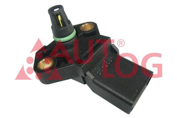 AUTLOG Sensor, Ladedruck AS4940