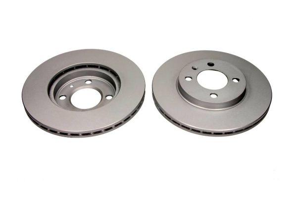 Achetez Disque de frein QUARO QD1645 (Ø: 256mm, Épaisseur du disque de frein: 20,0mm) à un rapport qualité-prix exceptionnel