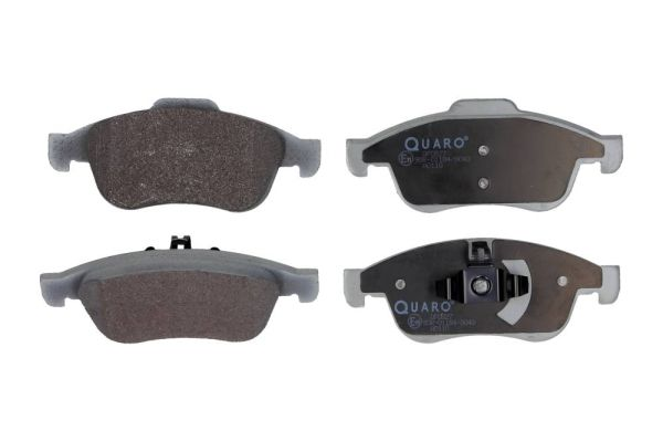 OE Original Bremsklötze QP0827 QUARO