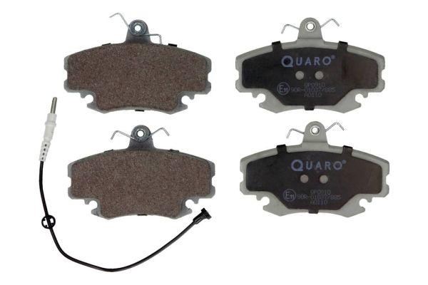OE Original Bremsbelagsatz QP0910 QUARO