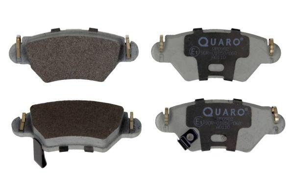 Bremsbeläge QUARO QP0982