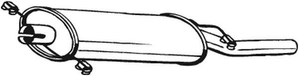 Original Esd 233-531 Volkswagen