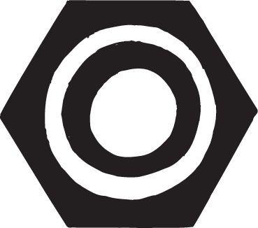 BOSAL: Original Montagesatz, Abgasanlage 258-008 ()