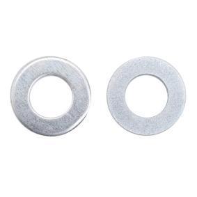Comprar y reemplazar arandela elástica, BOSAL 258-117