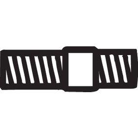 Koop en vervang Schroef, uitlaatsysteem BOSAL 258-948