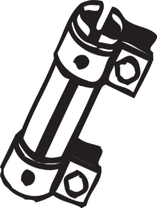 BOSAL: Original Auspuff Rohrverbinder 265-119 ()