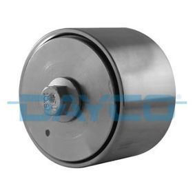 DAYCO Medløberhjul, multi-V-rem APV1060 - køb med 27% rabat