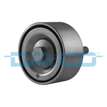 DAYCO Deflection / Guide Pulley, v-ribbed belt for IVECO - item number: APV1085