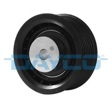 DAYCO Medløberhjul, multi-V-rem til SCANIA - vare number: APV1119