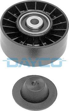 Achat de APV2179 DAYCO Poulie renvoi / transmission, courroie trapézoïdale à nervures APV2179 pas chères
