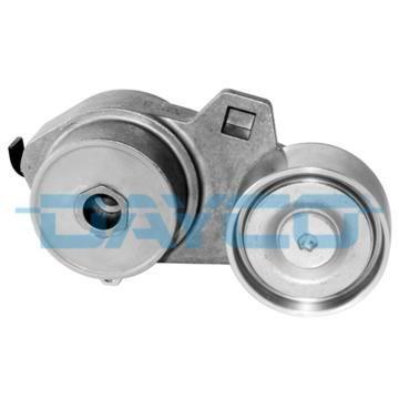 Poulie renvoi / transmission, courroie trapézoïdale à nervures DAYCO pour BMC, n° d'article APV2384