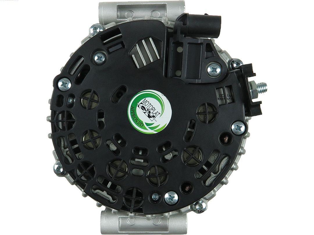 A0570S Lichtmaschine Brandneu   AS-PL   Lichtmaschinen   0121813001 AS-PL A0570S - Große Auswahl - stark reduziert