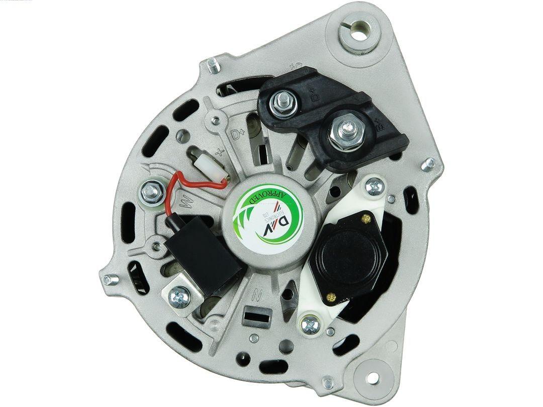A0572S Lichtmaschine Brandneu | AS-PL | Lichtmaschinen | 0120469655 AS-PL A0572S - Große Auswahl - stark reduziert