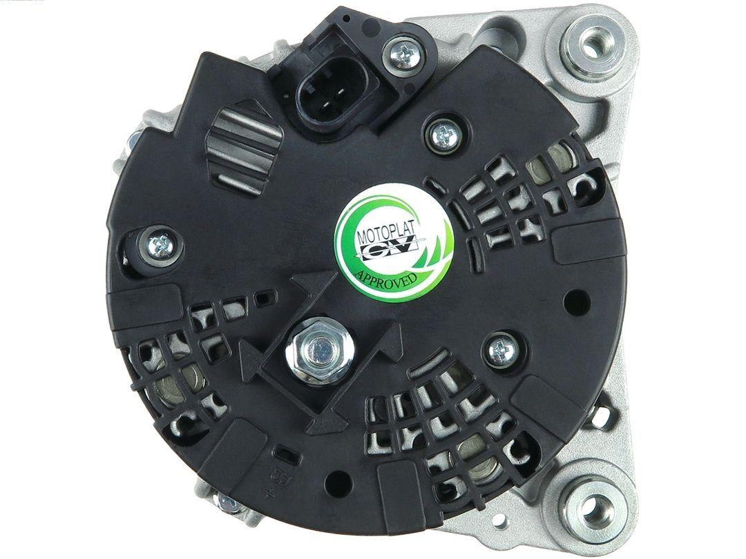 A0575S Lichtmaschine Brandneu | AS-PL | Lichtmaschinen | 0125711035 AS-PL A0575S - Große Auswahl - stark reduziert