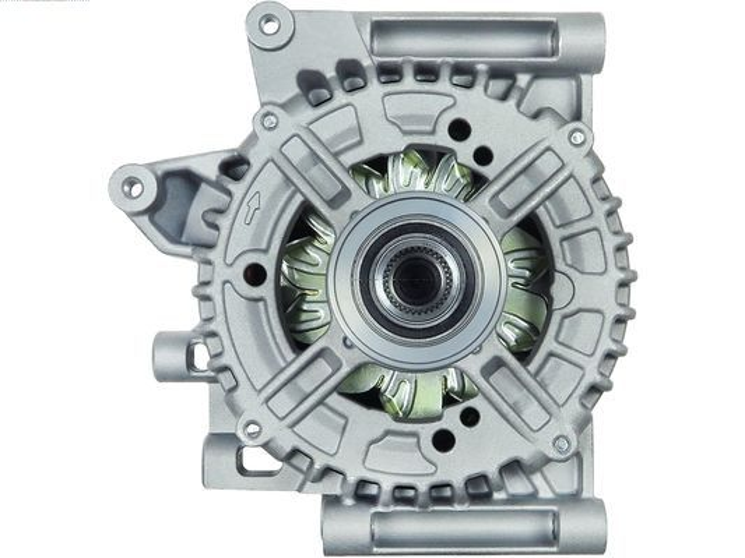 A0577S AS-PL 12V, 180A Lichtmaschine A0577S günstig kaufen