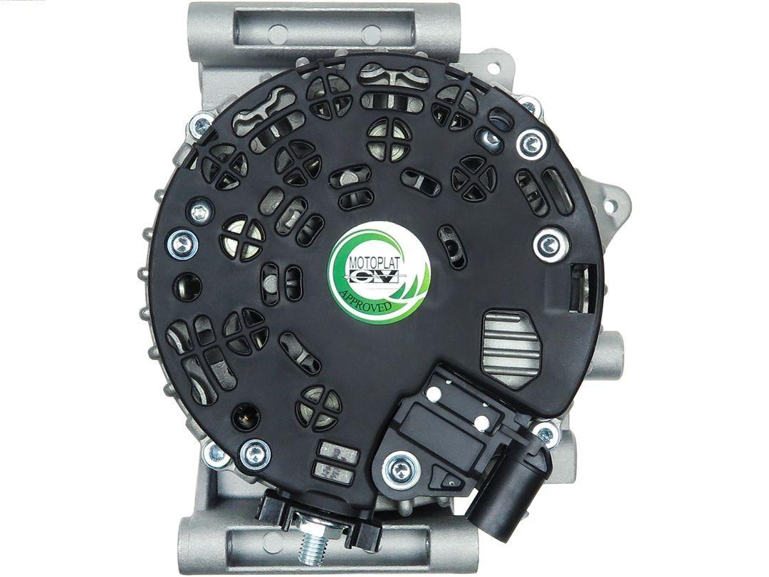 A0577S Lichtmaschine Brandneu | AS-PL | Lichtmaschinen | 0121715029 AS-PL A0577S - Große Auswahl - stark reduziert