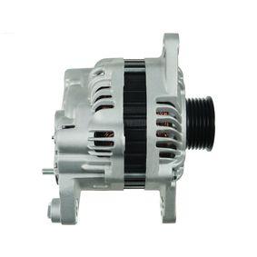 A5351 Lichtmaschine Brandneu | AS-PL | Lichtmaschinen AS-PL A5351 - Große Auswahl - stark reduziert