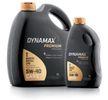Aceite motor 501600 DYNAMAX — Solo piezas de recambio nuevas