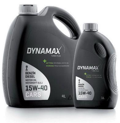 Motoröl DYNAMAX 501614