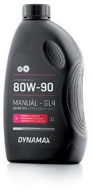 DYNAMAX Växellådeolja 80W-90, 80W-90, Mineralolja, Innehåll: 1l 501624 VESPA