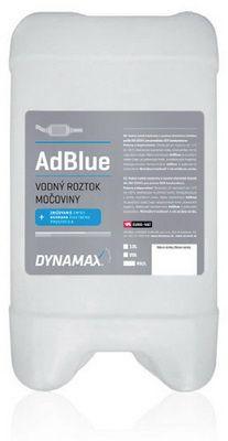 501852 DYNAMAX Flasche, Inhalt: 4,7l Harnstoff 501852 günstig kaufen