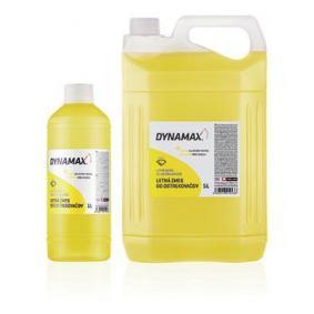 502017 DYNAMAX Flasche, Inhalt: 5l Reiniger, Scheibenreinigungsanlage 502017 günstig kaufen