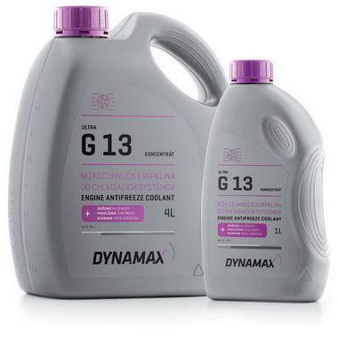 Achat de 502075 DYNAMAX G13 violet, 5I, -38(50/50) G13 Antigel 502075 pas chères