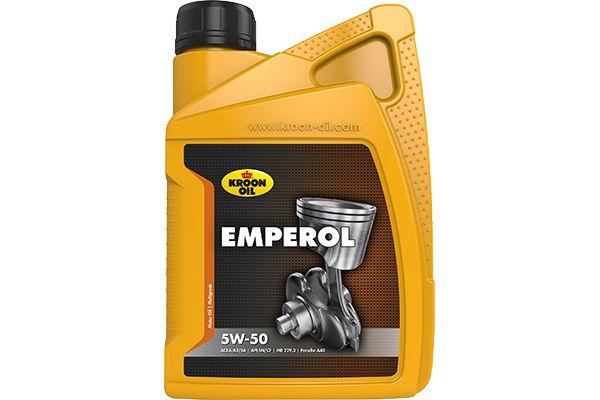Motoröl KROON OIL 02235
