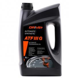 DP3310.10.082 Dr!ve+ Inhalt: 5l GM DEXRON II + IIIG, Ford MERCON, Allison C-4; Caterpi, Daimler Chrysler 236, Voith G 607/ H55.633 Hydrauliköl DP3310.10.082 günstig kaufen