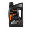 originali Dr!ve+ Olio motore 8712569041692 20W-50, 5l, Olio minerale