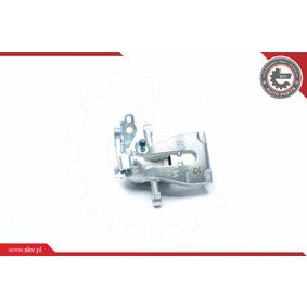 Brake calipers for FORD Mondeo Mk4 Hatchback (BA7) cheap order online