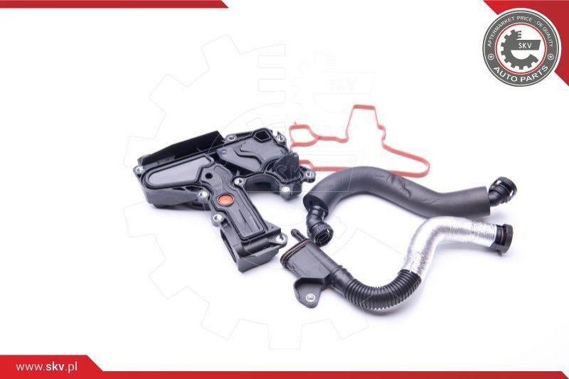 ESEN SKV | Reparatursatz, Kurbelgehäuseentlüftung 31SKV008