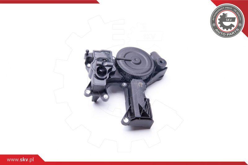 31SKV008 Reparatursatz, Kurbelgehäuseentlüftung ESEN SKV - Markenprodukte billig