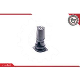 TOPRAN Ölabscheider Kurbelgehäuseentlüftung 115670 für AUDI SEAT SKODA VW