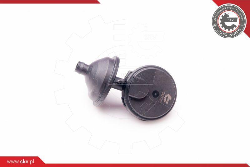 31SKV025 ESEN SKV Ventil, Kurbelgehäuseentlüftung Bewertung