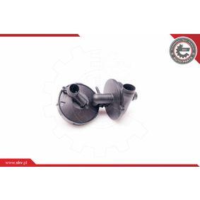 31SKV025 Ventil, Kurbelgehäuseentlüftung ESEN SKV - Markenprodukte billig