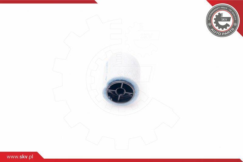 31SKV035 Ölabscheider, Kurbelgehäuseentlüftung ESEN SKV Test